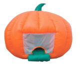 bouncy pumpkin